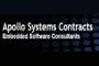 Apollo Systems Contracts logo
