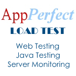 AppPerfect Load Test