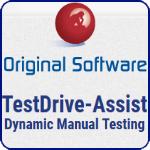 Test-drive assist