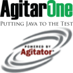 Agitator for Interactive Exploratory Testing