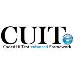 CUITe (Coded UI Test enhanced) Framework